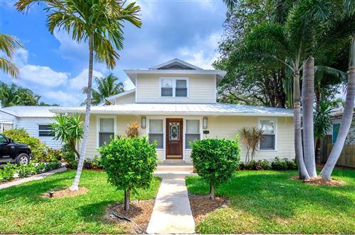Photo of 506 N Ocean Breeze Street, Lake Worth Beach, FL 33460 (MLS # RX-10753684)