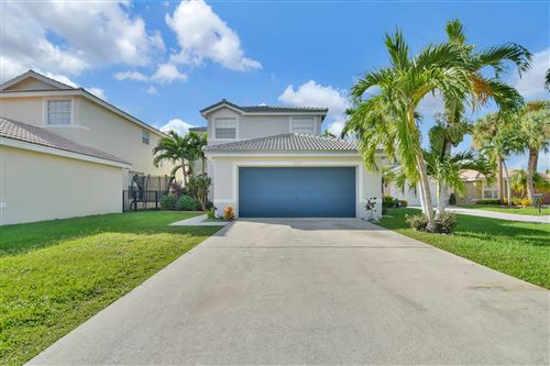 Photo of 3554 Danbury Court, Boynton Beach, FL 33436 (MLS # RX-10754684)