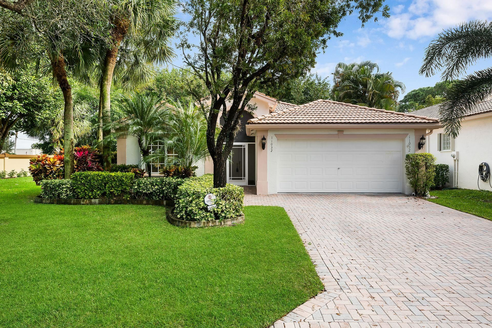 11032 Manele Court, Boynton Beach, FL 33437 - #: RX-10677684