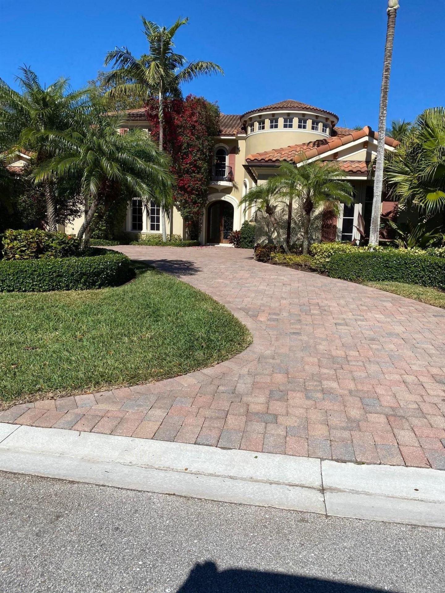 Photo of 13221 Verdun Drive, Palm Beach Gardens, FL 33410 (MLS # RX-10686684)