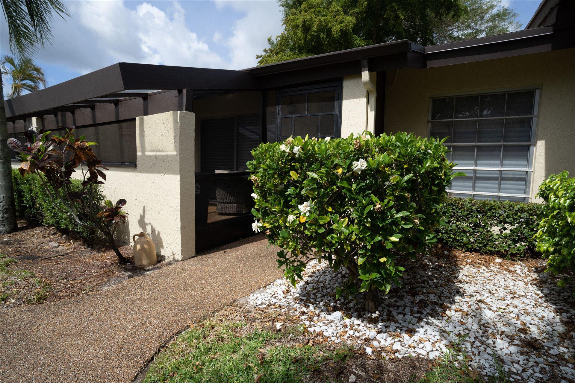 13583 Via Aurora #C, Delray Beach, FL 33484 - MLS#: RX-10713684