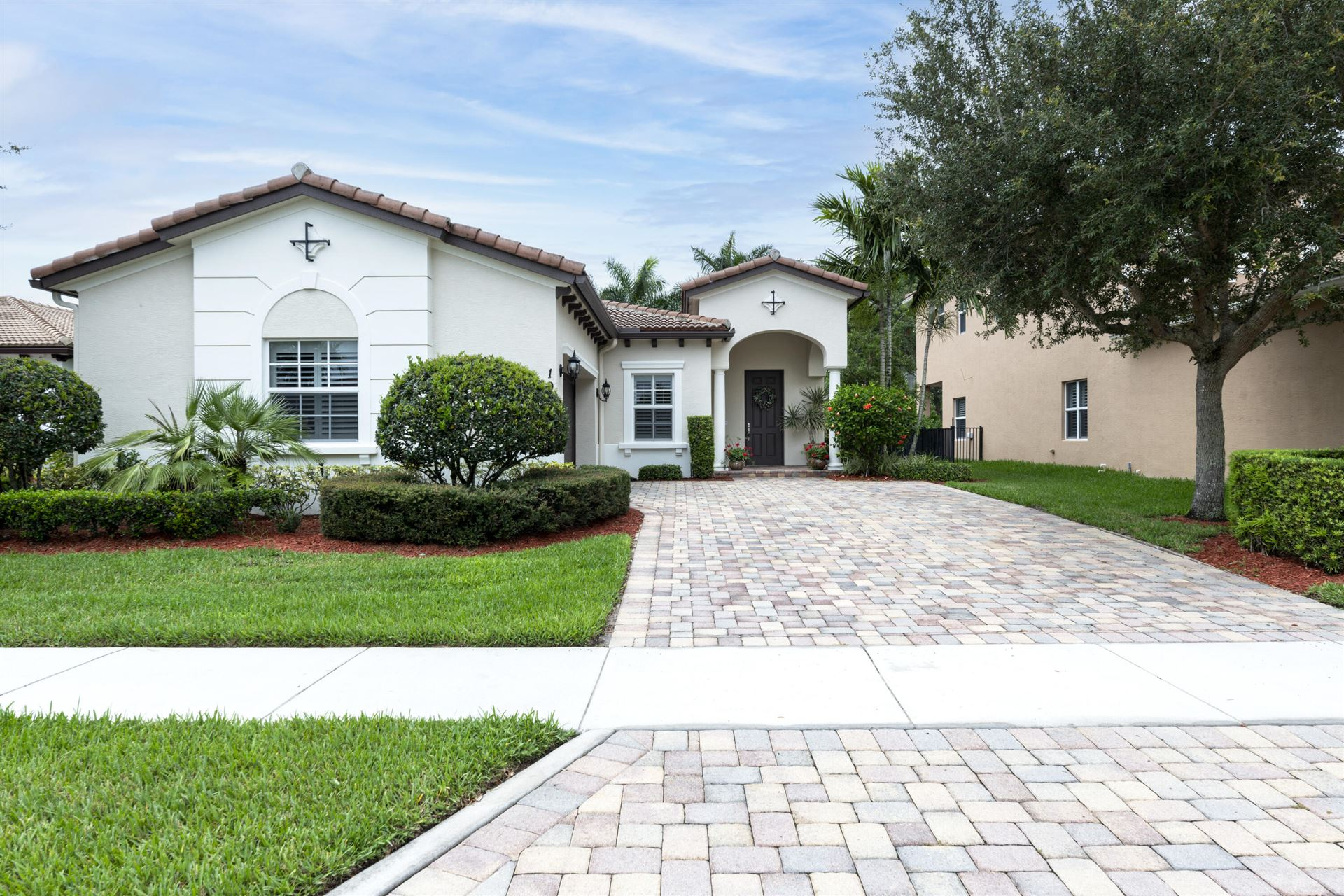 193 Porgee Rock Place, Jupiter, FL 33458 - MLS#: RX-10727684