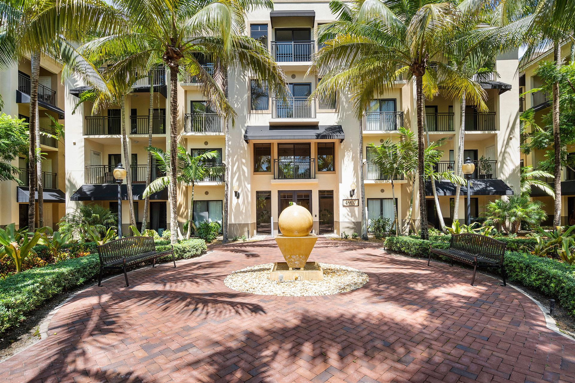4907 Midtown Lane #1105, Palm Beach Gardens, FL 33418 - #: RX-10746684