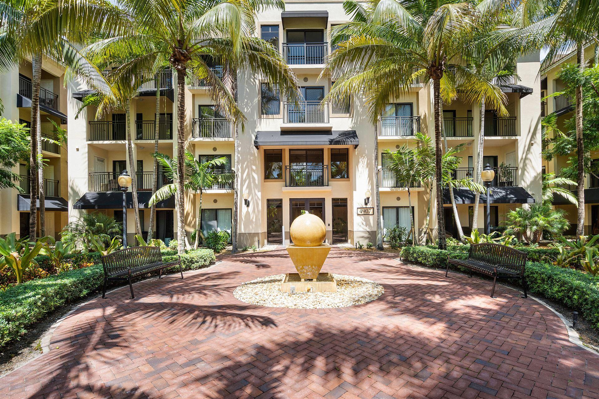 Photo of 4907 Midtown Lane #1105, Palm Beach Gardens, FL 33418 (MLS # RX-10746684)