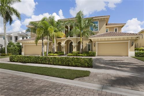 Photo of 17114 Avenue Le Rivage, Boca Raton, FL 33496 (MLS # RX-10463685)