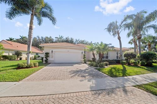 Photo of 7580 Monticello Way, Boynton Beach, FL 33437 (MLS # RX-10582685)