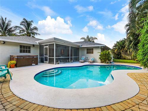 Photo of Listing MLS rx in 2585 SW 14th Street Boynton Beach FL 33426
