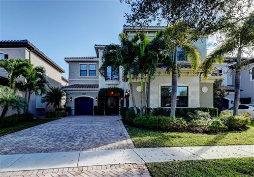 Photo of 8652 Lewis River Road, Delray Beach, FL 33446 (MLS # RX-10686685)