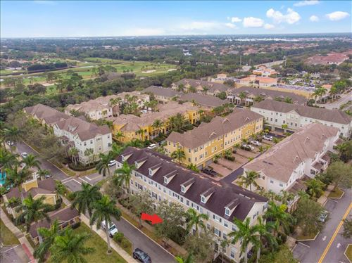 Photo of 116 W Royal Palm Circle 105, Jupiter, FL 33458 (MLS # RX-10687685)