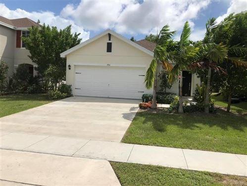 Photo of 4964 Haverhill Pointe Drive, Haverhill, FL 33415 (MLS # RX-10712685)