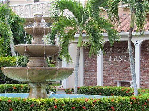 Photo of 400 NE 20th Street #A203, Boca Raton, FL 33431 (MLS # RX-10746685)