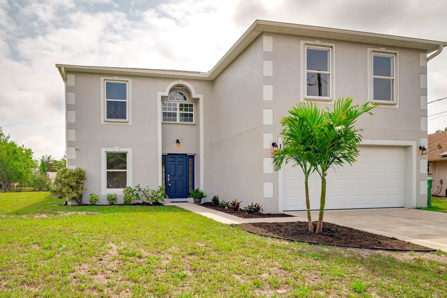 196 SW Nina Court, Port Saint Lucie, FL 34953 - #: RX-10708685