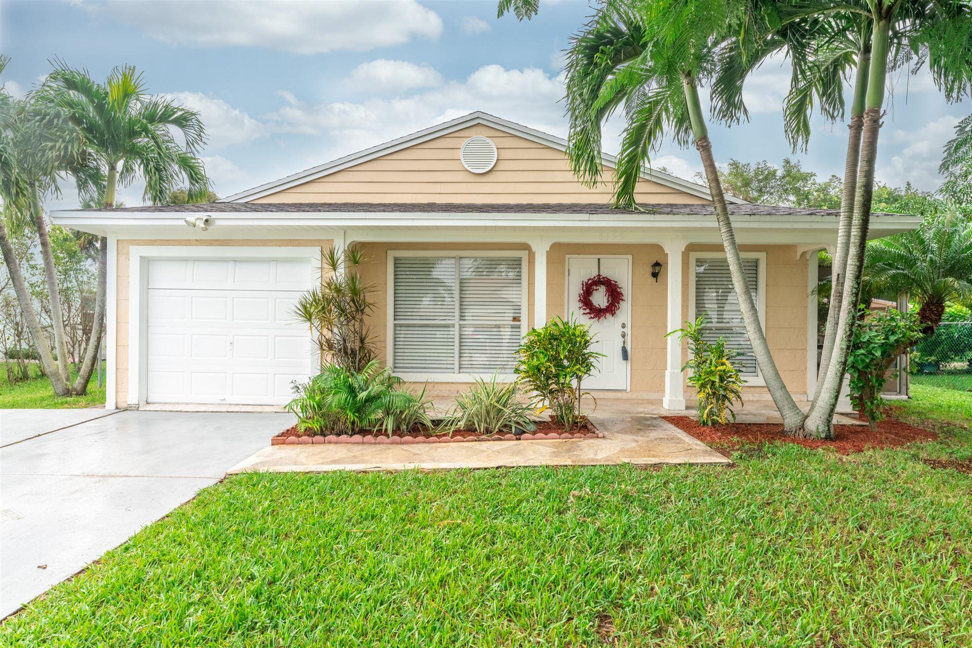 8135 Cedar Hollow Lane, Boca Raton, FL 33433 - #: RX-10742685