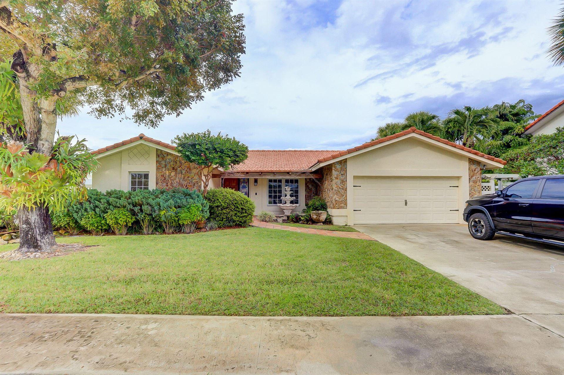 793 Camino Lakes Circle, Boca Raton, FL 33486 - MLS#: RX-10753685