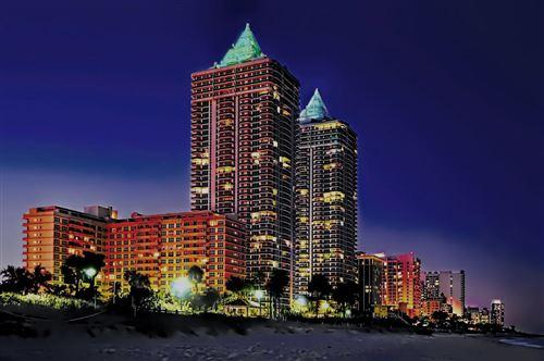Foto de inmueble con direccion 4779 Collins Avenue #505 Miami Beach FL 33140 con MLS RX-10598686