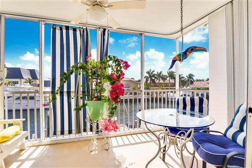 Photo of 3050 NE 48th Court #205, Lighthouse Point, FL 33064 (MLS # RX-10607686)