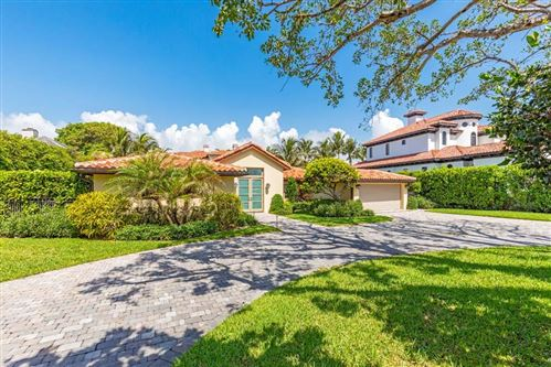 Photo of 710 S Ocean Boulevard, Delray Beach, FL 33483 (MLS # RX-10626686)
