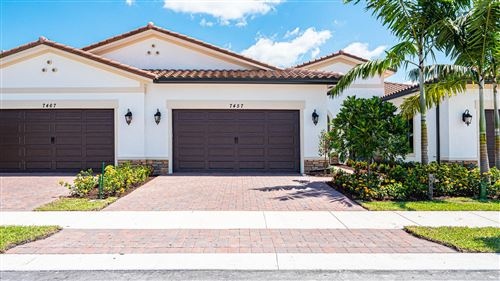 Photo of Listing MLS rx in 7457 S Blue Spring Drive Parkland FL 33067