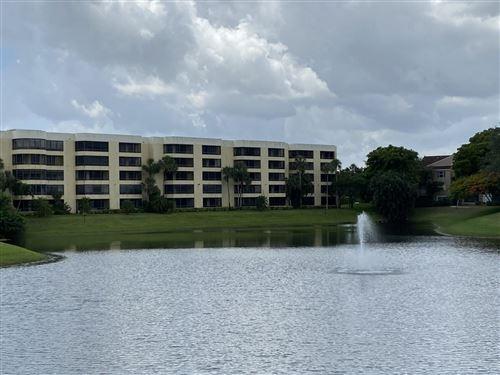 Photo of 2070 Homewood Boulevard #2040, Delray Beach, FL 33445 (MLS # RX-10635686)