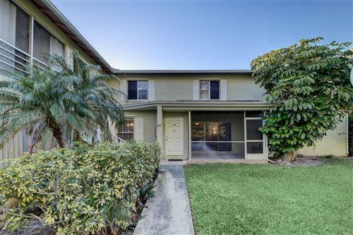 Photo of 12030 Alternate A1a A5 #A5, Palm Beach Gardens, FL 33410 (MLS # RX-10695686)
