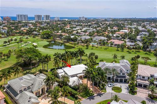 Photo of 1812 Sabal Palm Circle, Boca Raton, FL 33432 (MLS # RX-10706686)