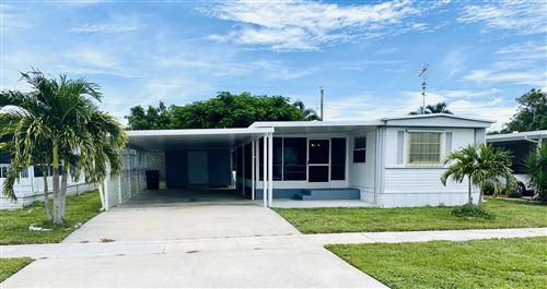 Photo of 4024 Cardinal Road, Boynton Beach, FL 33436 (MLS # RX-10735686)