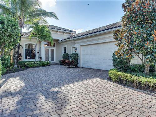 Photo of 116 Bianca Drive, Palm Beach Gardens, FL 33418 (MLS # RX-10752686)