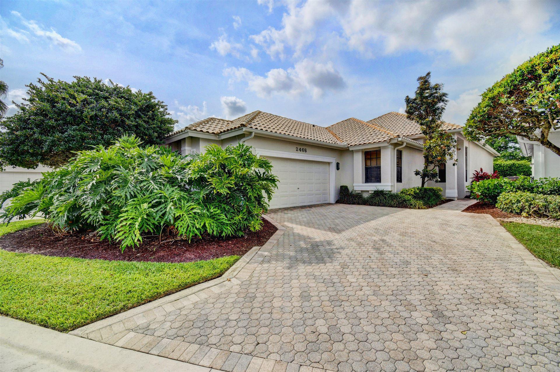 2466 NW 63rd Street, Boca Raton, FL 33496 - #: RX-10618686