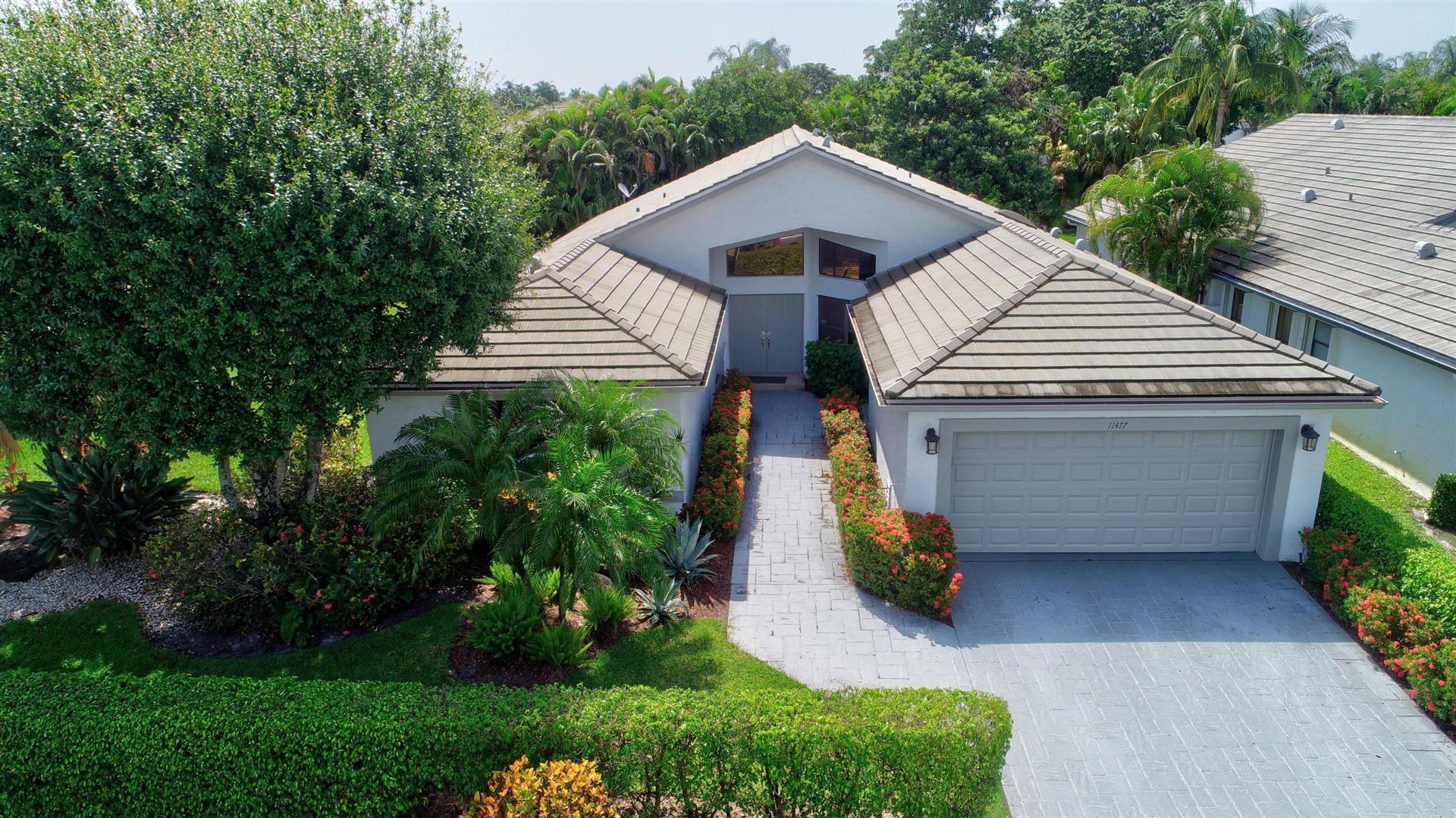 11477 Victoria Circle, Boynton Beach, FL 33437 - #: RX-10624686