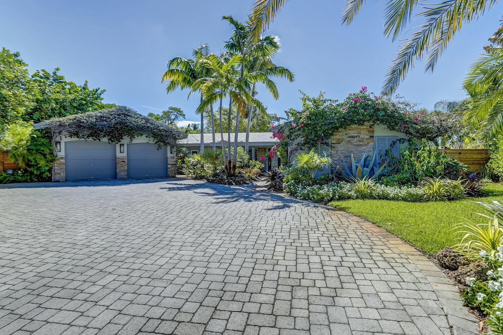1948 NE 7th Terrace, Wilton Manors, FL 33305 - #: RX-10651686