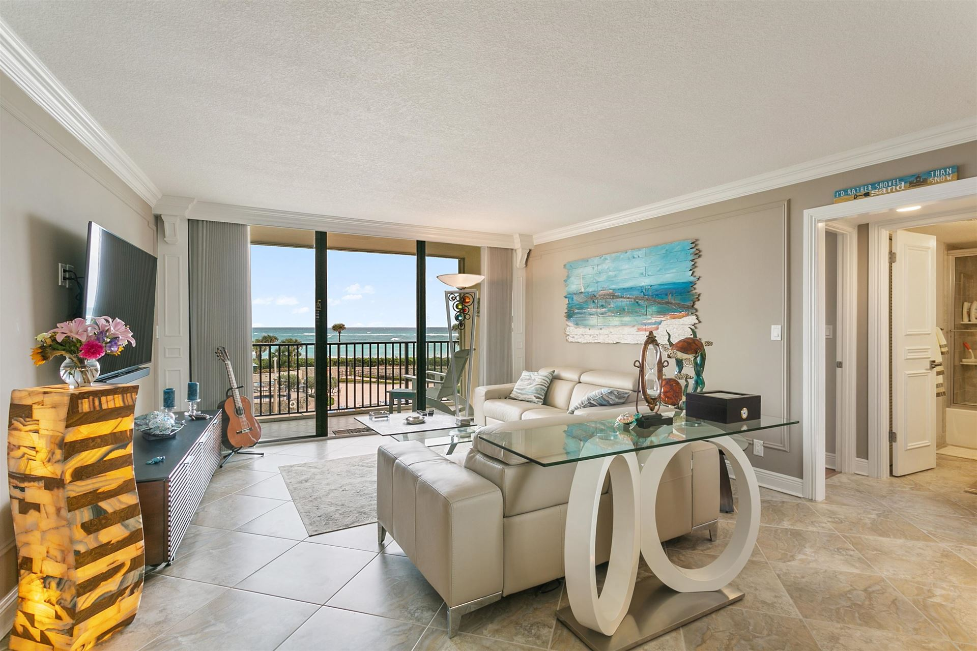 Photo of 300 Ocean Trail Way #307, Jupiter, FL 33477 (MLS # RX-10670686)