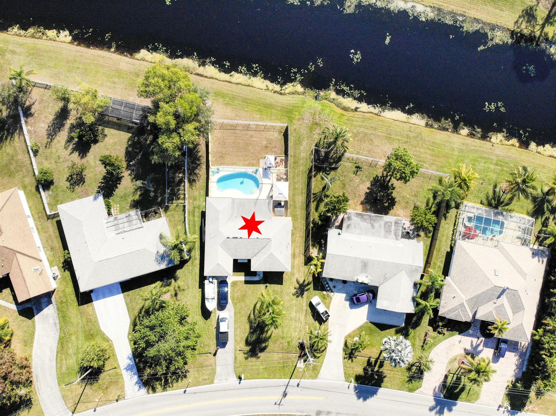 2664 SE Grand Drive, Port Saint Lucie, FL 34952 - #: RX-10686686