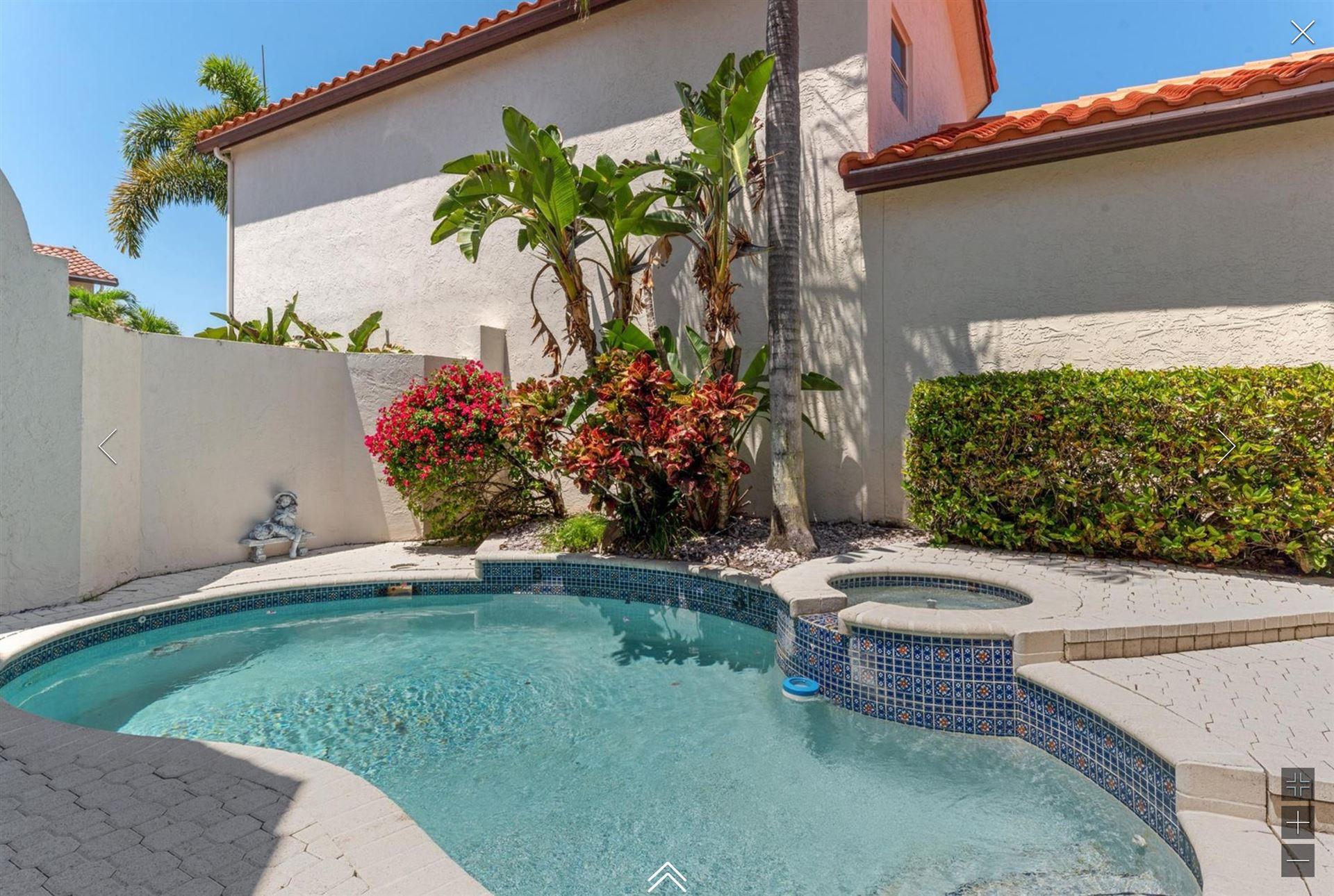 23129 Via Stel, Boca Raton, FL 33433 - #: RX-10707686