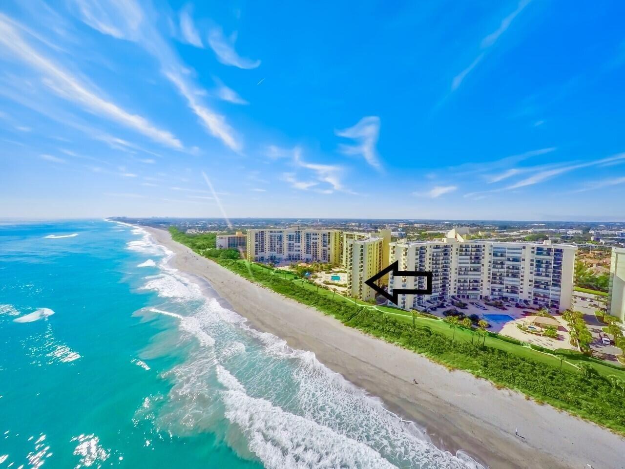 200 Ocean Trail 410 Way #410, Jupiter, FL 33477 - MLS#: RX-10714686