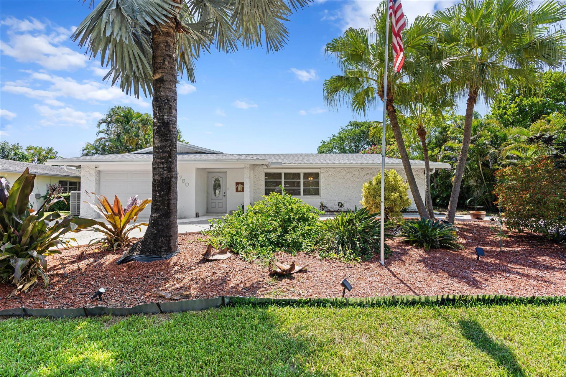 9790 Honeysuckle Avenue, Palm Beach Gardens, FL 33410 - MLS#: RX-10717686