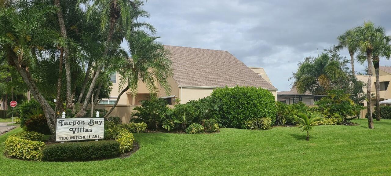1100 SE Mitchell Avenue #104, Port Saint Lucie, FL 34952 - #: RX-10741686
