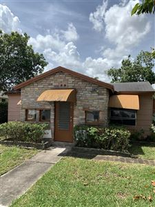 Photo of 5858 Lincoln Street, Hollywood, FL 33021 (MLS # RX-10545687)
