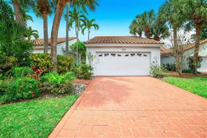 Photo of 3839 Candlewood Court, Boca Raton, FL 33487 (MLS # RX-10548687)