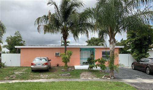 Foto de inmueble con direccion 5656 Albert Road West Palm Beach FL 33415 con MLS RX-10634687