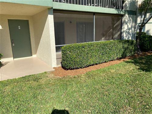 Photo of 6479d Chasewood Drive #D, Jupiter, FL 33458 (MLS # RX-10684687)