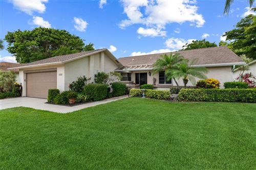 Photo of 5558 Forest Oaks Terrace, Delray Beach, FL 33484 (MLS # RX-10716687)