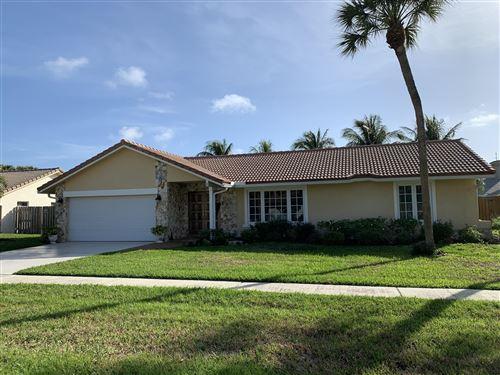Photo of 2136 SW 8th Avenue, Boca Raton, FL 33486 (MLS # RX-10725687)