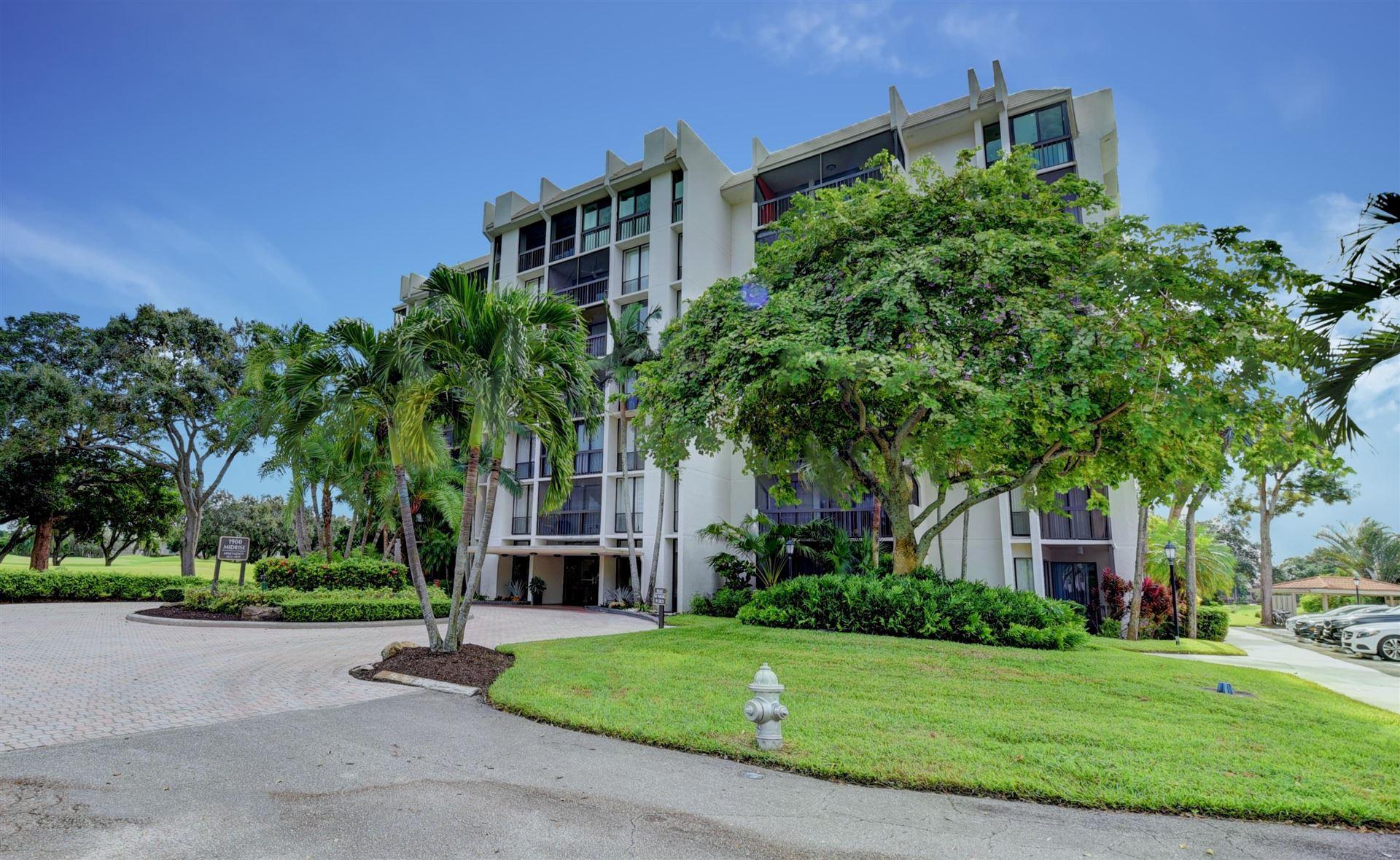 1972 Bridgewood Drive #Penthouse, Boca Raton, FL 33434 - #: RX-10575687
