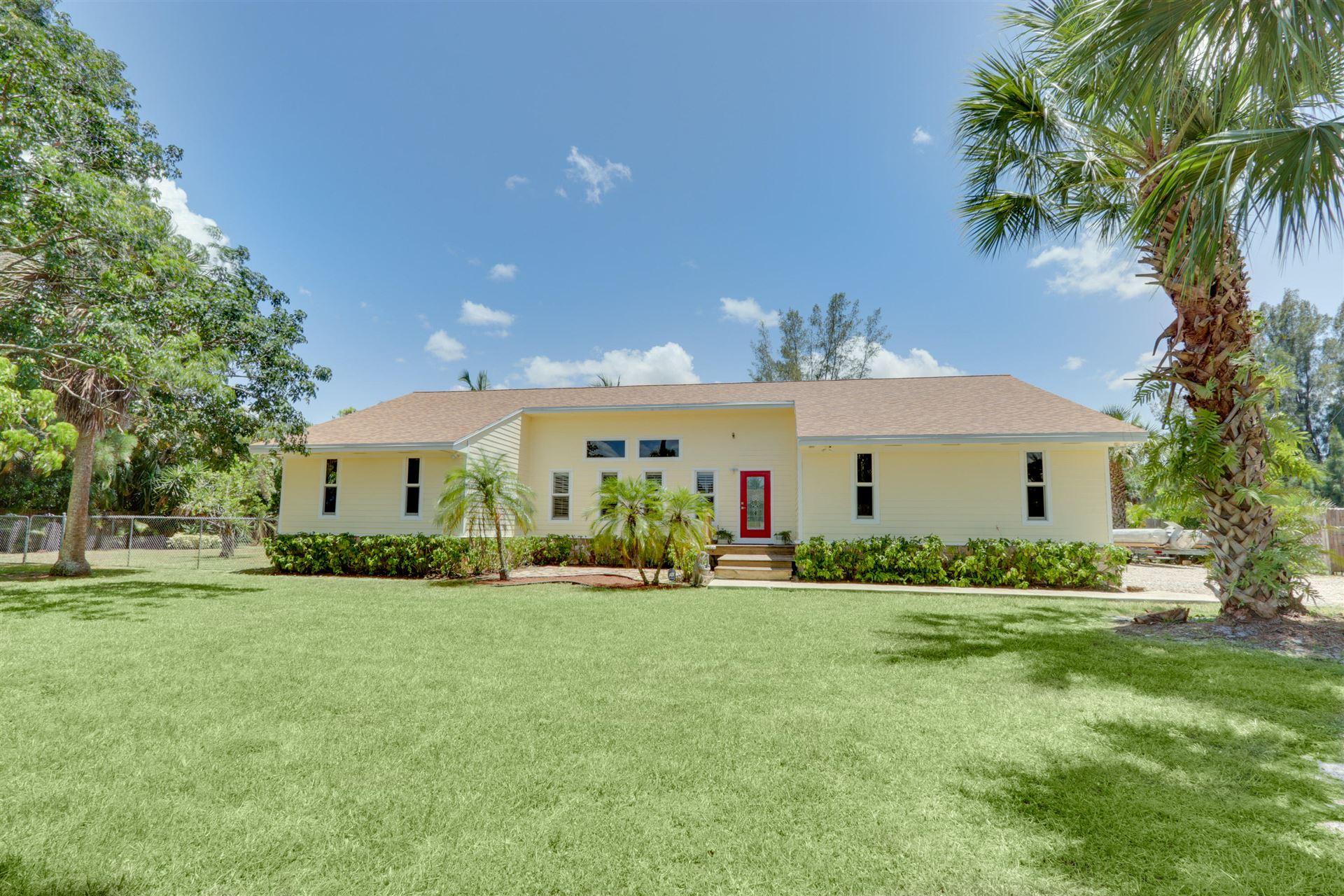 11352 Persimmon Boulevard, West Palm Beach, FL 33411 - #: RX-10636687
