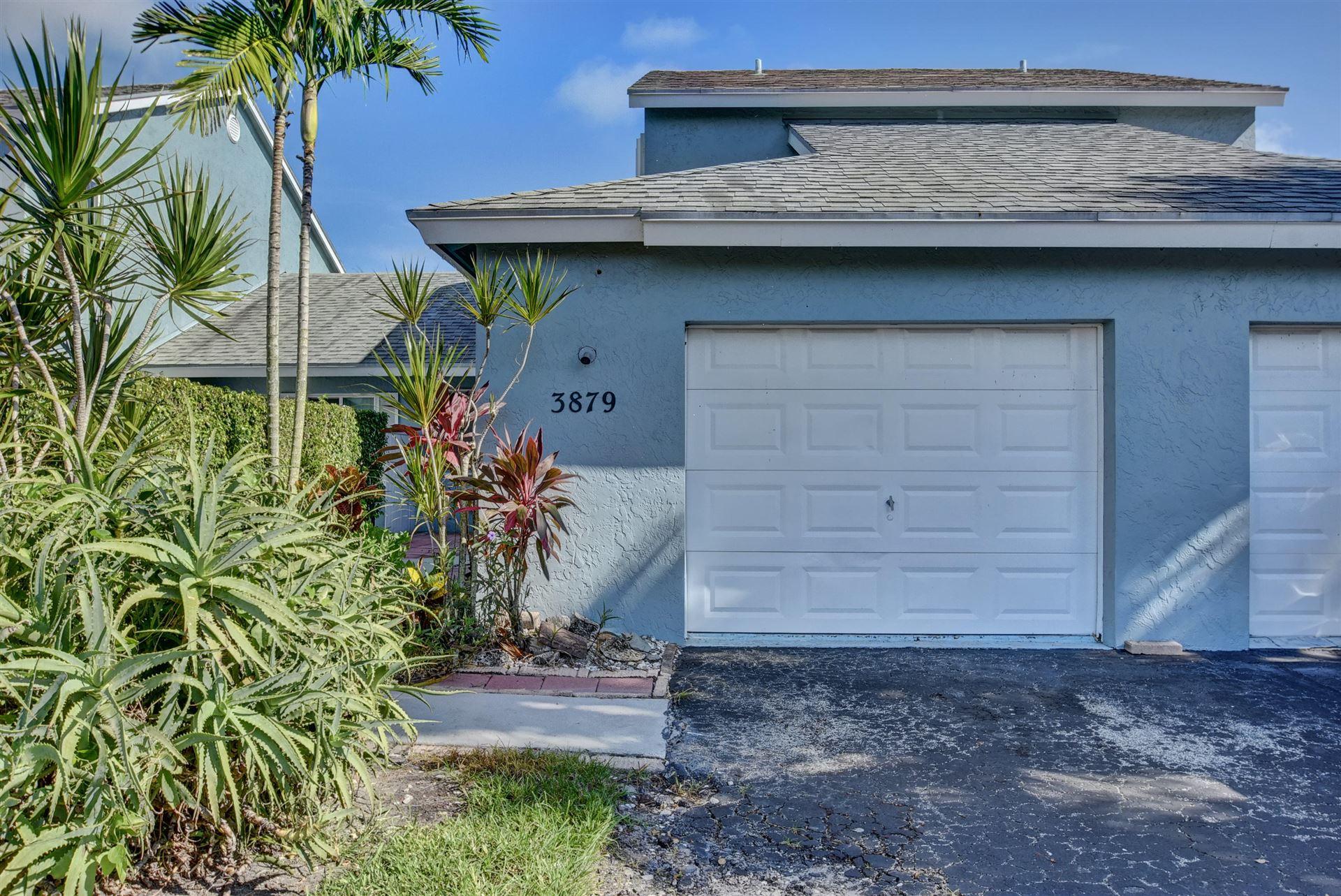 3879 Island Club Circle W, Lake Worth, FL 33462 - #: RX-10653687