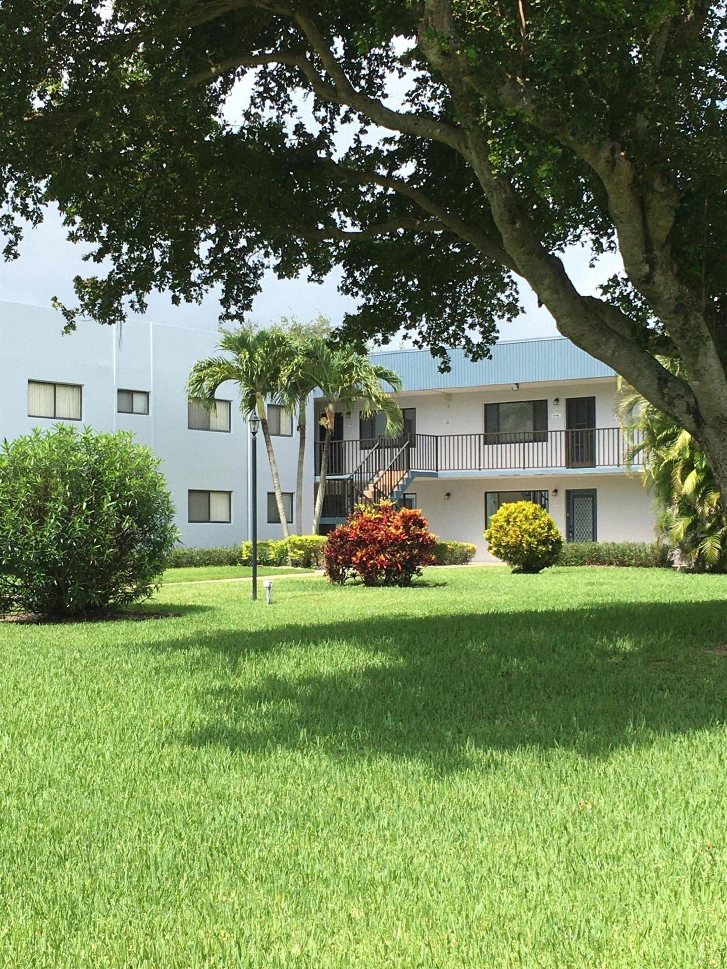 15108 Ashland Drive #199, Delray Beach, FL 33484 - #: RX-10655687