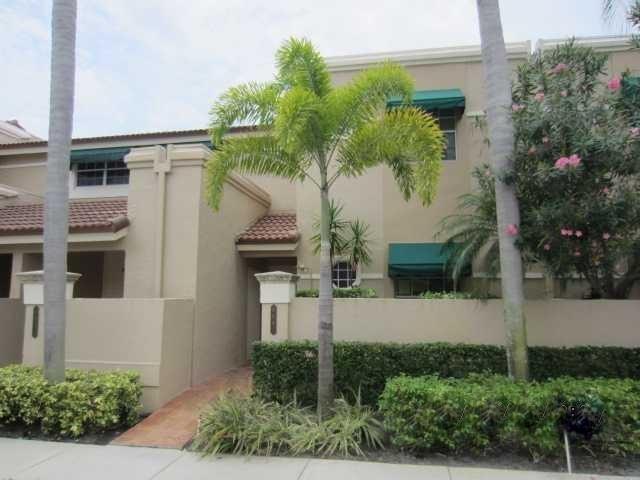 6641 Via Regina #5, Boca Raton, FL 33433 - MLS#: RX-10712687