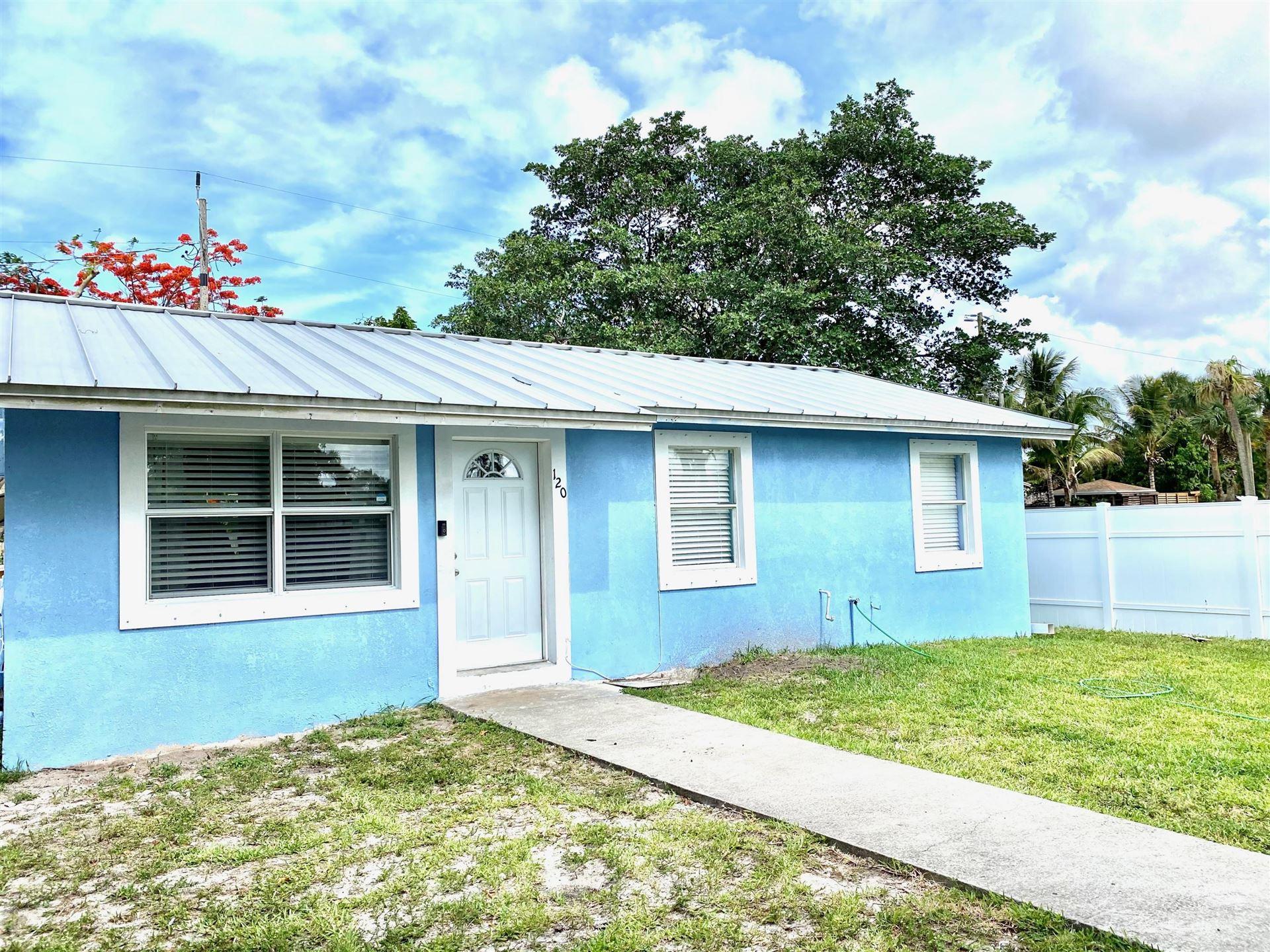 120 S Price Street, Lake Worth, FL 33461 - MLS#: RX-10721687