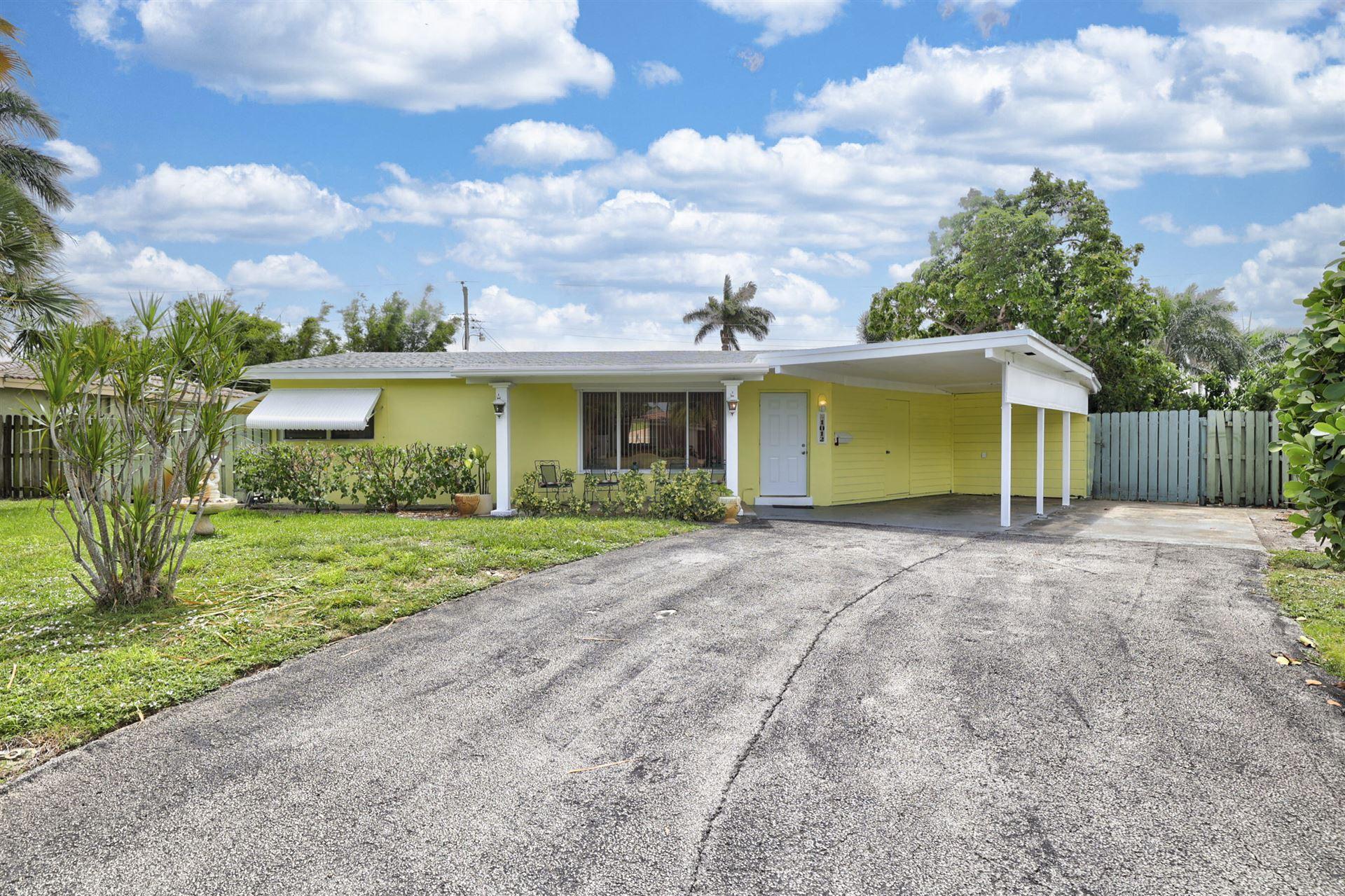 1012 SE 14 Court, Deerfield Beach, FL 33441 - MLS#: RX-10741687