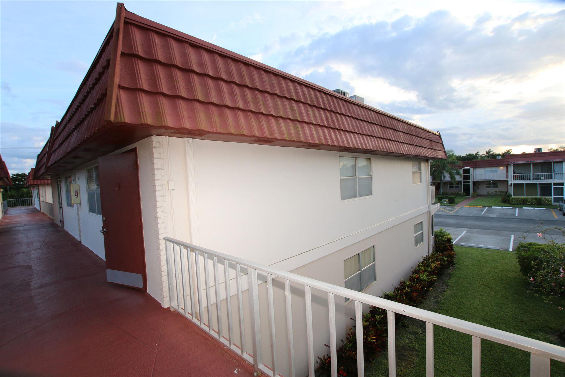 594 Saxony M, Delray Beach, FL 33446 - MLS#: RX-10743687